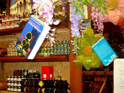 Libri e mostarda