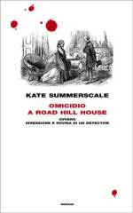 Omicidio a Road Hill House (copertina)