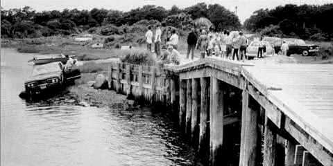 L'incidente di Chappaquiddick