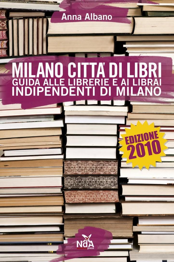 Milano città di libri, Anna Albano