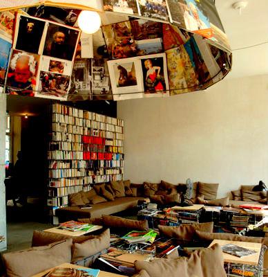 michelberger hotel berlino gruppo i di lettura. Black Bedroom Furniture Sets. Home Design Ideas