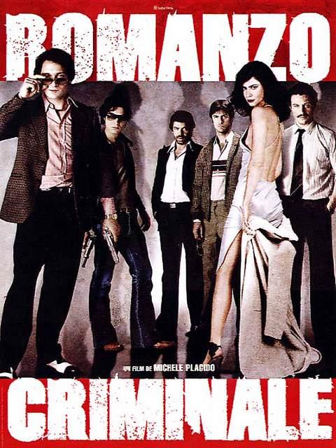 Opowie�� Kryminalna / Romanzo Criminale (2005) PL.AC3.DVDRip.XviD-TLRG