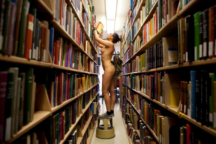 Erica Simone, New York University Publoc Library