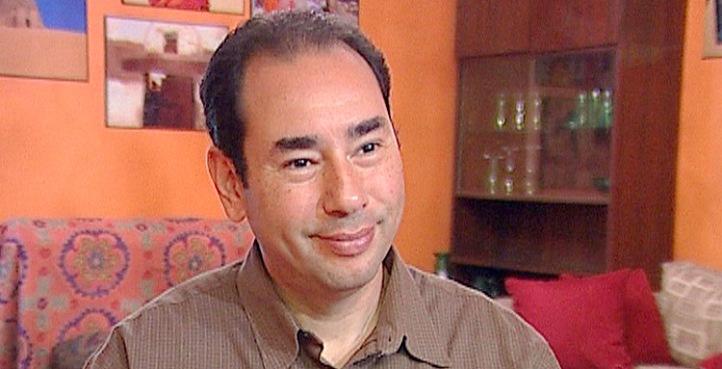 Khaled Al Khamissi