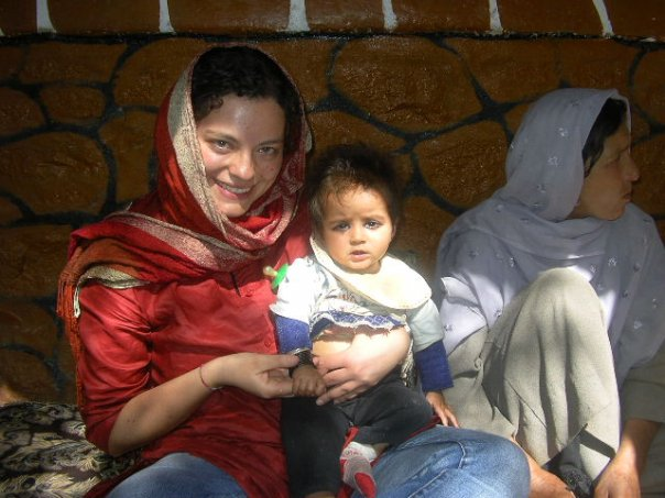Afghanistan - foto di Chiara Cataldi