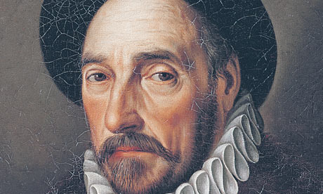 Michel de Montaigne. Photograph: Bridgeman Art Library