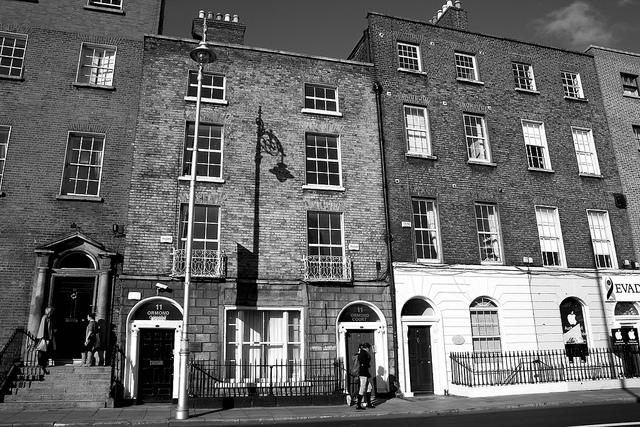 Dublin Ireland Ormond Quay - luiginter/Flickr