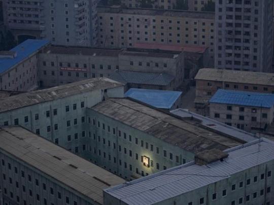 Damir Sagolj, Pyongyang