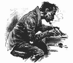 writer-wretch