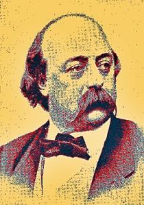 «Flaubert liberò le scene dei romanzi dalla teatralità»