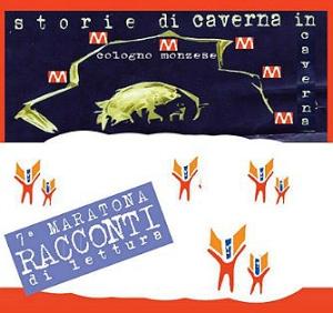 Storie di caverna in caverna, Cologno Monzese
