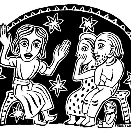 Storytelling in Sweden, berattarverkstan