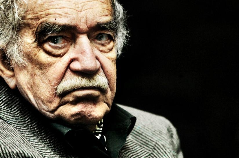 Gabriel García Márquez: cominciamo a ripensare a Gabo. E voi come lo aveteletto?