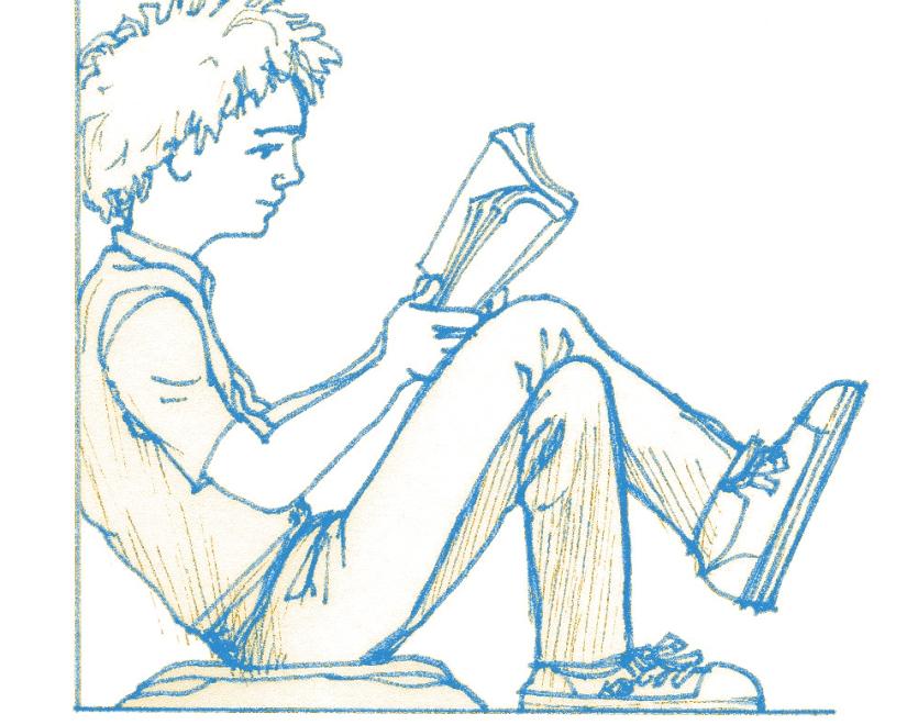 lettore giovane