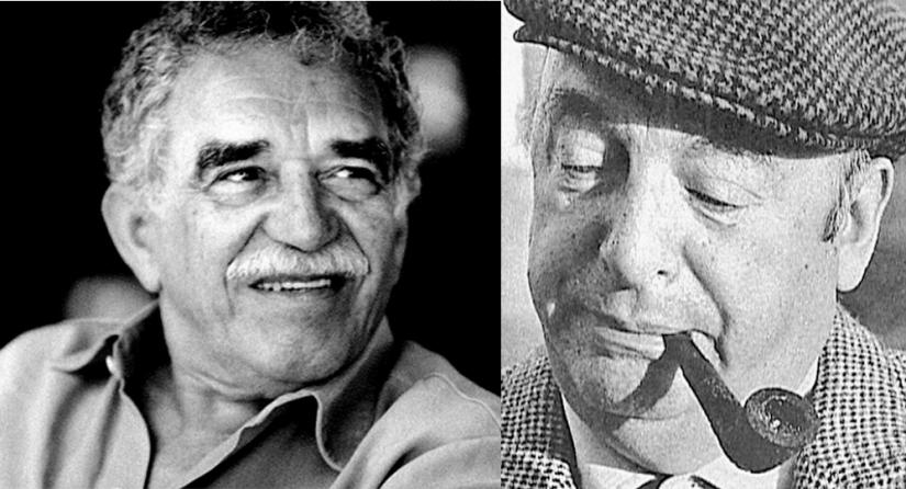 Gabriel García Márquez intervista PabloNeruda