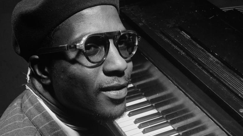 Thelonious Monk, omaggio partigiano: buon 25aprile