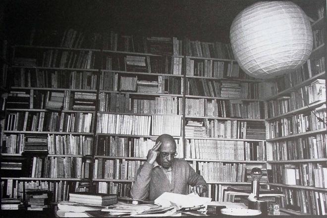Michel Foucault (da writersatwork.pfauth.com)