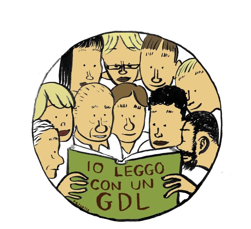 L'elenco dei gruppi di letturaitaliani