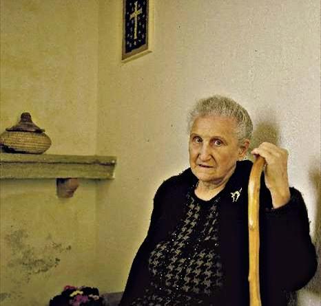 Adriana Zarri (famigliacristiana.it)