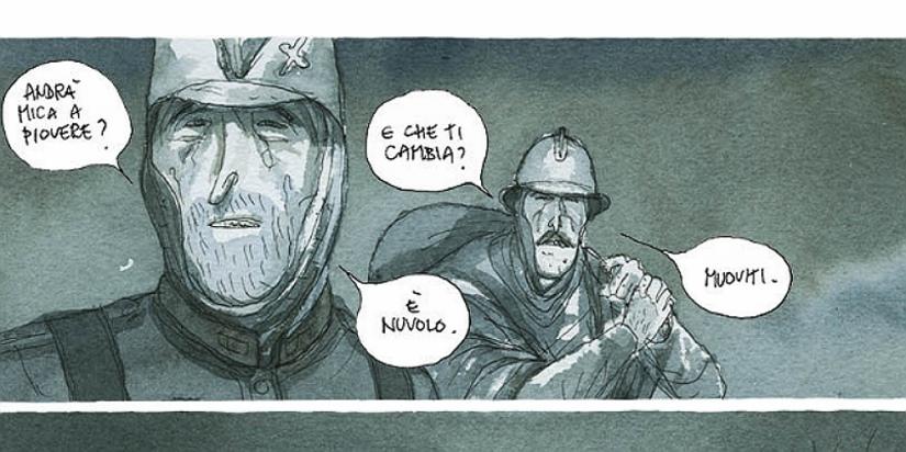 La prima guerra mondiale dell'Italia al Gruppo di lettura di ColognoMonzese