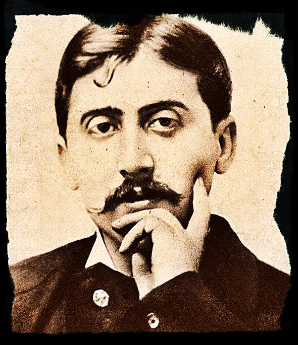 Marcel Proust, Il gruppo di lettura su la Recherche dall'11 giugno2015