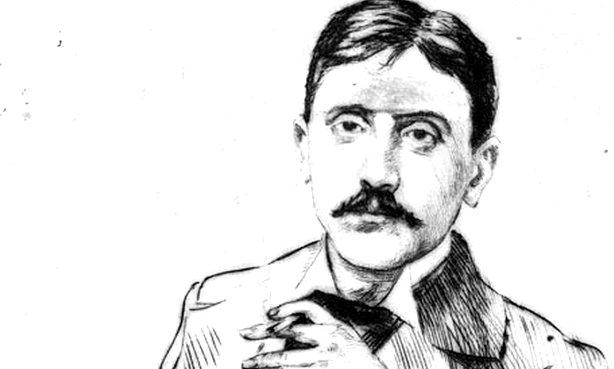 Il mondo per Proust si costituisce nellacoscienza