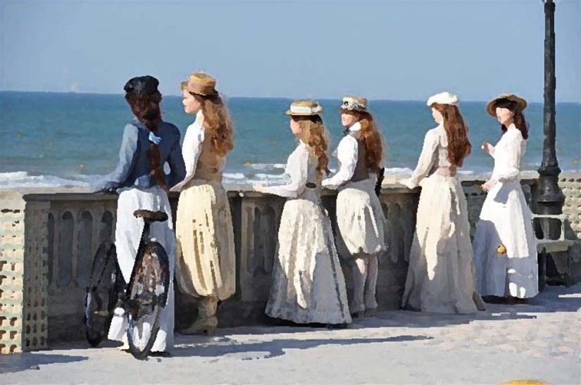 """La Recherche di Proust: la guida alla lettura di """"All'ombra delle fanciulle in fiore"""" del Gdl di ColognoMonzese"""