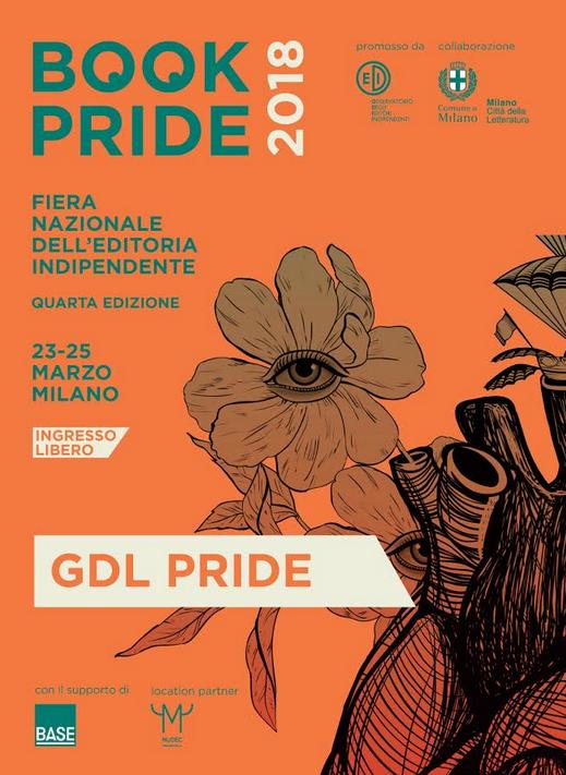 Gruppi di lettura Pride - Bookpride