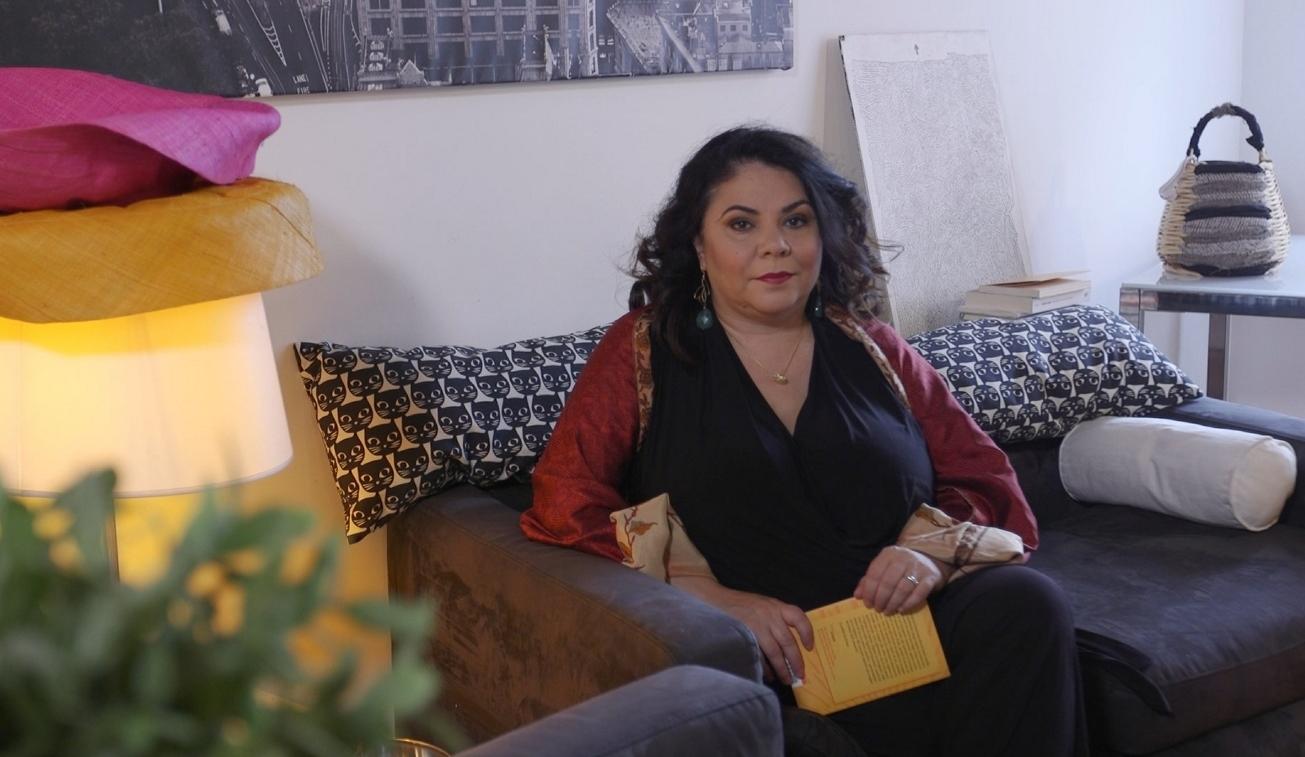 Michela Murgia (Ufficio stampa LaF)