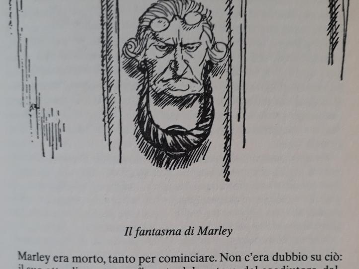 Jacob Marley